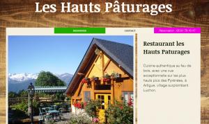 Page d'accueil les-hauts-paturages.com
